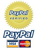 Achitare gazduire domenii prin PayPal cu cardul bancar